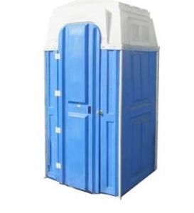 Мобильная туалетная кабина