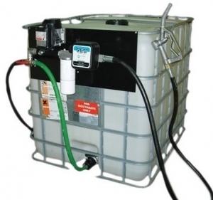 Мини азс, топливное оборудование