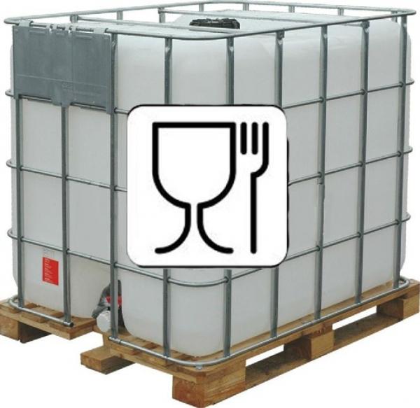 Универсальная емкость под питьевую воду из под пищевых продуктов,чистая, пропаренная.С рабочим сливным краном и удобной заливной горловиной
