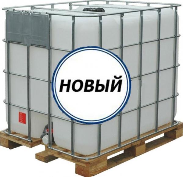 Еврокуб бывший в употреблении ,идеально подходит под мусорный контейнер или изготовление септика.Пластиковая колба может иметь трещину или разрез