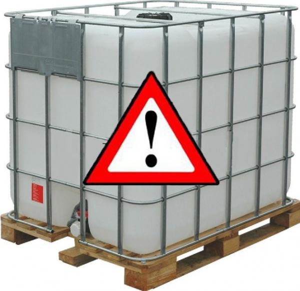 Еврокуб,б/у имеет  незначительные повреждения пластиковой колбы.Подходит под мусорный контейнер.