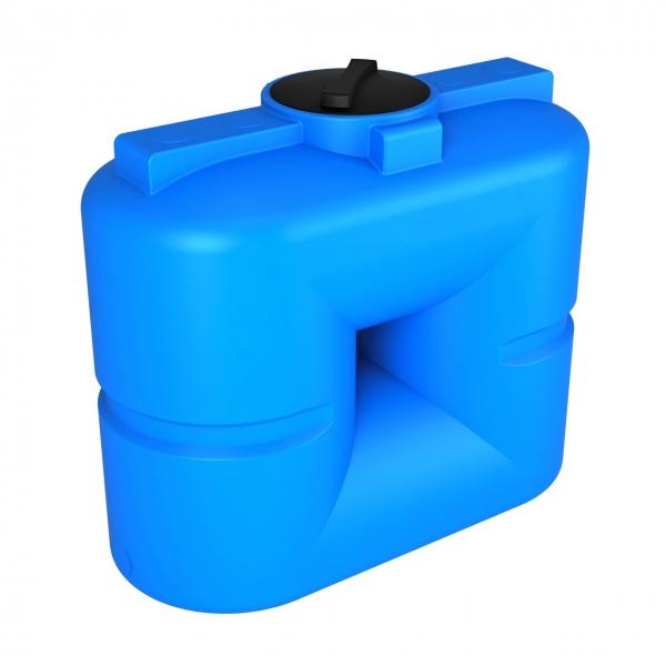 Новая пластиковая емкость,объёмом пятьсот литров для питьевой воды,пищевых продуктов,габариты позволяют занести ёмкость в любой дверной проём,дешёвая цена в Москве.