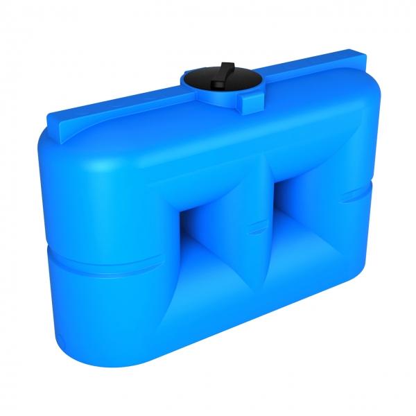 пластиковая ёмкость объёмом две тысячи литров для питьевой воды,дизельного топлива или любой другой пищевой промышленности,по выгодной цене в Москве.