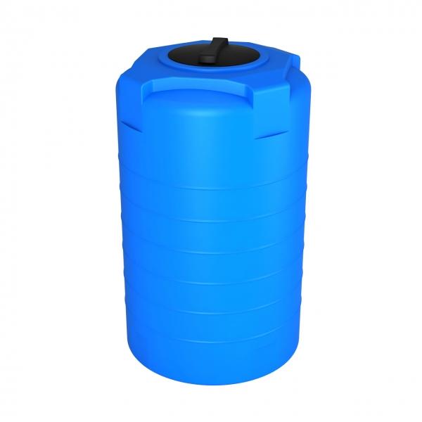 Емкость новая объёмом пятьсот литров для питьевой воды и пищевых,и химических продуктов.Очень удобная цилиндрическая форма,Емкость по самой дешевой цене в Москве.