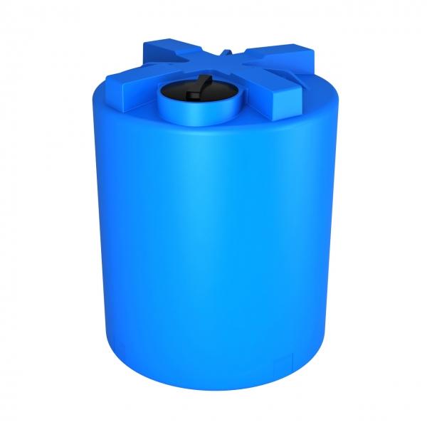 Классическая пластиковая ёмкость объёмом три тонны(три тысячи литров)идеально подойдёт под питьевую воду,дизель,пищевые вещества по самой выгодной цене в москве.