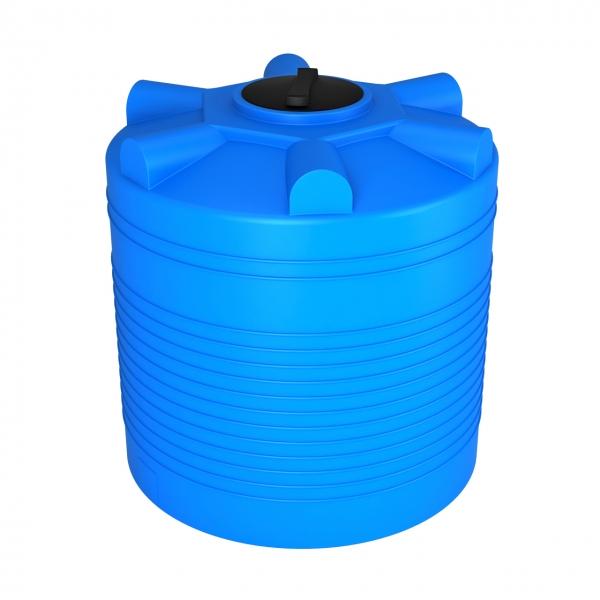 Пластиковая емкость,новая объёмом тысячу литров,идеально подойдёт под питьевую воду,дизельное топливо,любую пищевую продукцию по самой оптиальной цене в Москве.