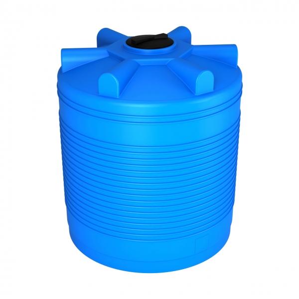 Пластиковая ёмкость,новая объёмом две тысячи литров(две тонны)подходит под дизель,питьевую воду,любую пищевую продукцию по самой низкой цене в Москве.