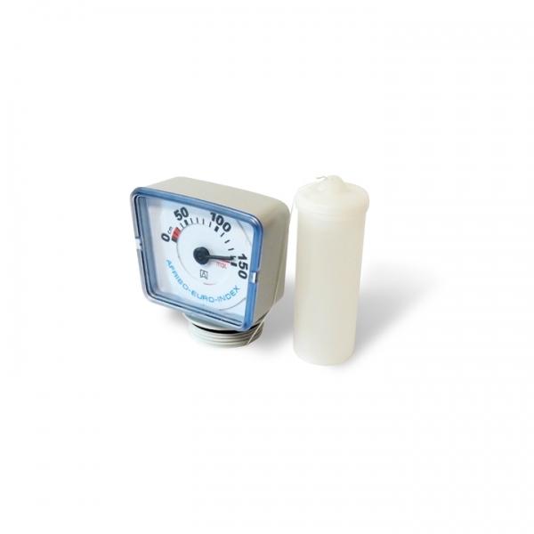 предназначен для измерения уровня жидкости в ёмкости,очень удобен в использовании по самой выгодной цене в Москве.