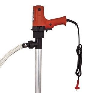 Самовсасывающий насос для дизеля- Высота всасывания - семь метров, Подача топлива до двадцати метров.Идеально подходит для установки на бочку двести литров.