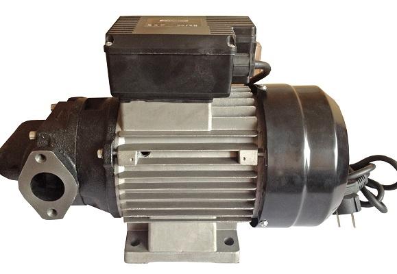 Топливный насос  дешево,производительностью сто десять литров в минуту на двести двадцать вольт,для дизеля или солярки,чугунный,долговечный корпус и фильтр внутри.