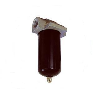 Фильтр для очистки топлива от механических примесей. Степень фильтрации 30 микрон. Многоразовое использование. Возможность промывки. Присоединительная резьба 1 дюйм(внутренняя)