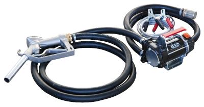 итальянский топливный насос с комплектующими для перекачки дизеля на двенадцать вольт,с встроенным фильтром по самой выгодной цене в Москве.