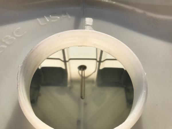 Еврокуб 1000 л, б/у, чистый пропаренный с подогревом 1 тэн и утеплением (поддон металл/пластик)