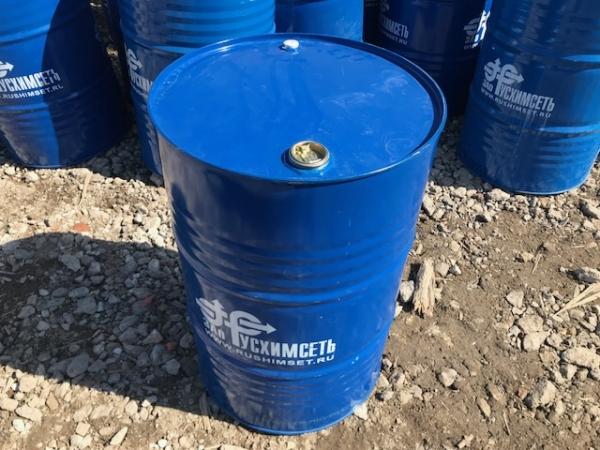 Металлическая бочка объёмом двести шестнадцать литров идеально подходит для дизеля,бензина керосина,технической воды по самой низкой цене в Москве.