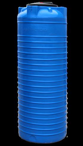 Ёмкость VERT 500 blue
